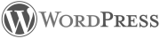 WordPress_graysc_720-2